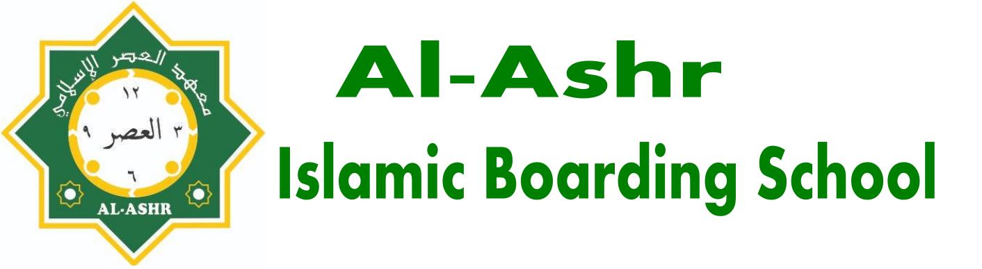 Pesantren Al-Ashr